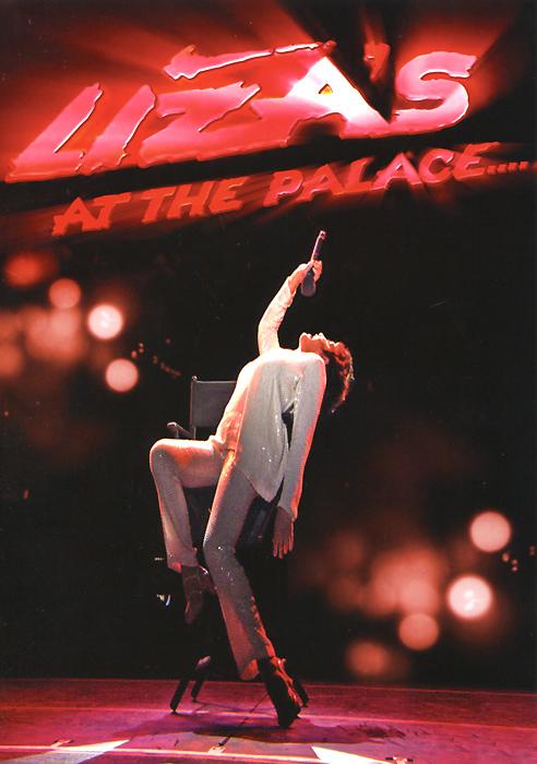 Liza Minnelli: Lizas At The Palace