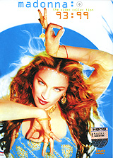 Madonna: The Video Collection 1993-1999