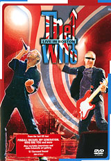 The Who - Live in Boston bigbang 2012 bigbang live concert alive tour in seoul release date 2013 01 10 kpop