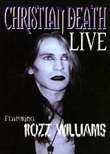 Christian Death: Live jez alborough some dogs do
