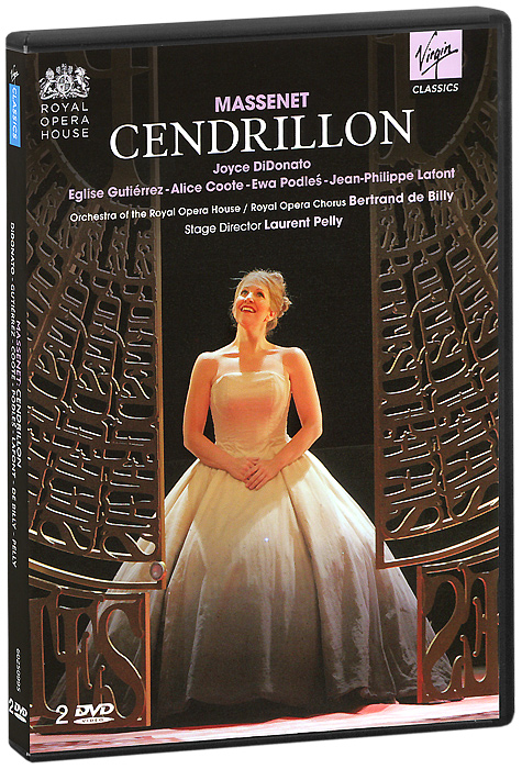 Massenet - Cendrillon (2 DVD) identification of best substrate for the production of phytase enzyme