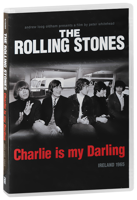 The Rolling Stones: Charlie Is My Darling the death and life of charlie st cloud