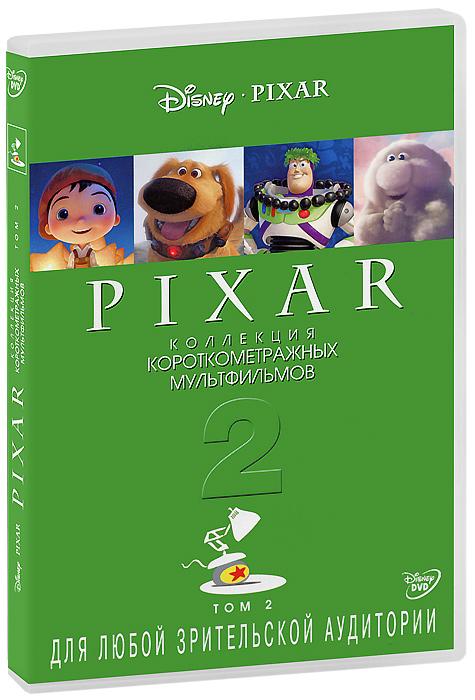 Disney и Pixar представляют потрясающую новую коллекцию из 12 короткометражных анимационных фильмов, среди которых номинанты на премию Оскар (в категории