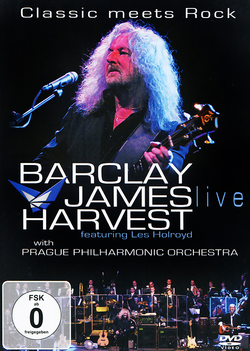 Barclay James Harvest: Classic Meets Rock