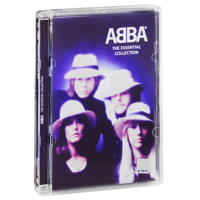 ABBA: The Essential Collection abba abba ring ring