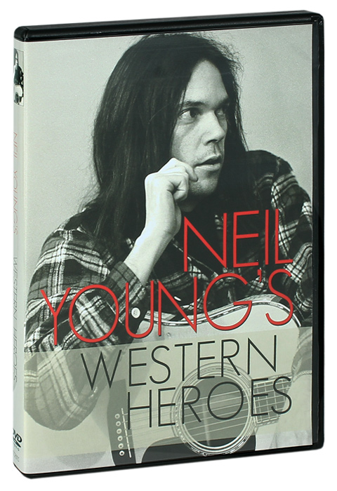 Were it not for the fact that Neil Young is one of the finest composers of the rock age, he would undoubtedly still be seen as a consummate and electrifying performer and one of contemporary music's very best interpreters of the music of others.  This film uncovers the sonic inspirations that have informed and catalysed Neil Young's own song-writing as well as those who have been honoured by having this maverick visionary cover their work.From the twangy surf guitars of fellow Canadians The Fireballs and 60s Brit-Poppers The Shadows through folk-revivalists like Ian & Sylvia, early Bob Dylan and the sublime folk-blues guitarist Bert Jansch, Neil had lapped it all up before his first records with The Squires were even released.  But in the 1970s Young didn't stop checking out what was new and using the inspiration he found in the best of it. Heavy rock guitarist Randy Bachman was always an N.Y. fave - albeit seldom recognised - but as the decade wore on Kraftwerk, Devo, and a little later, Sonic Youth and Pearl Jam all took the great man's fancy and worked their way into his songbook.        Threading the results of this investigation into an enthralling documentary film in which the above named and many more are placed in the context of their impact on Young's music, and with the aid of rare performance footage, exclusive and archive interviews, and contributions from many of these writers and musicians, this film takes an alternative view of Neil Young's extraordinary body of work and his eccentric but always refreshing approach to music.