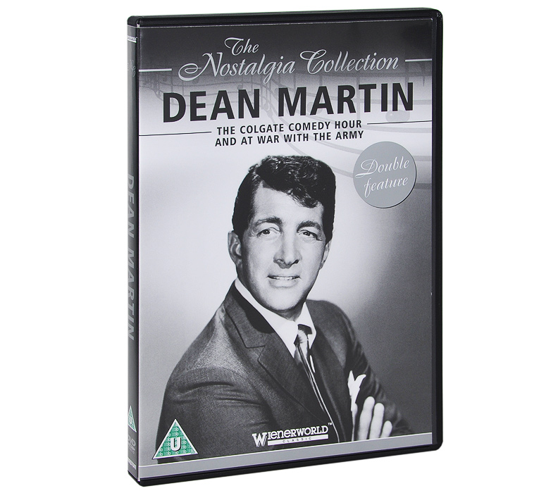 Dean Martin: The Colgate Comedy Hour And At War With The Army judith dean alladin and the enchanted lamp