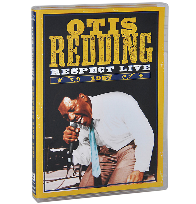 Otis Redding: Respect Live 1967 виниловая пластинка redding otis otis blue