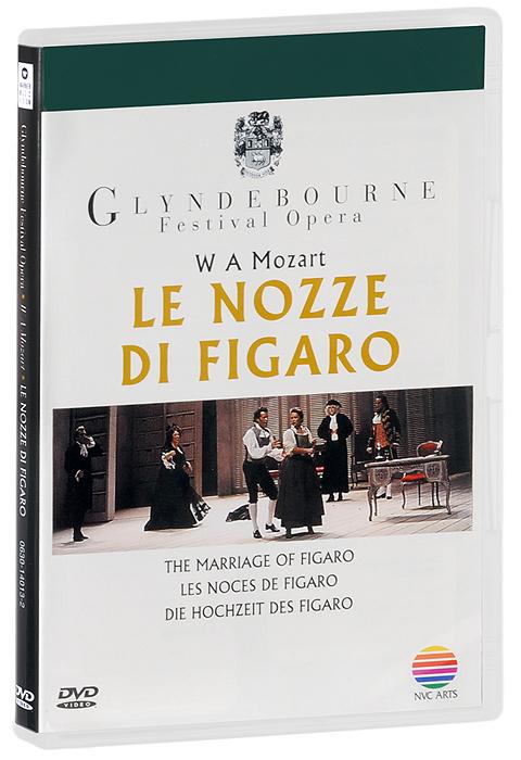 W. A. Mozart: Le Nozze Di Figaro Le nozze di Figaro / Glyndebourne Festival Opera top 10 viaggio di nozze