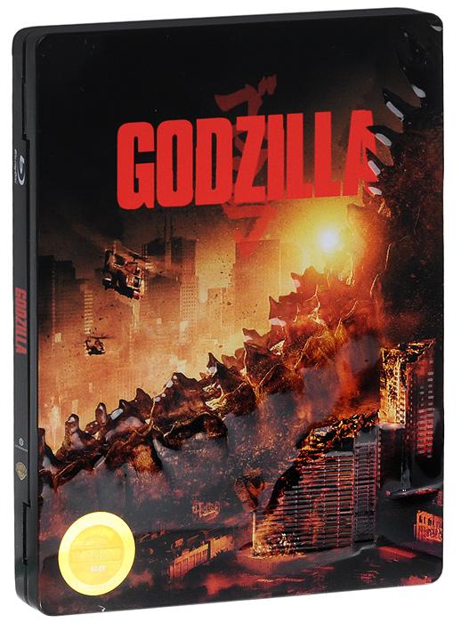 Годзилла 3D и 2D (Blu-ray) в поисках дори 3d и 2d 2 blu ray