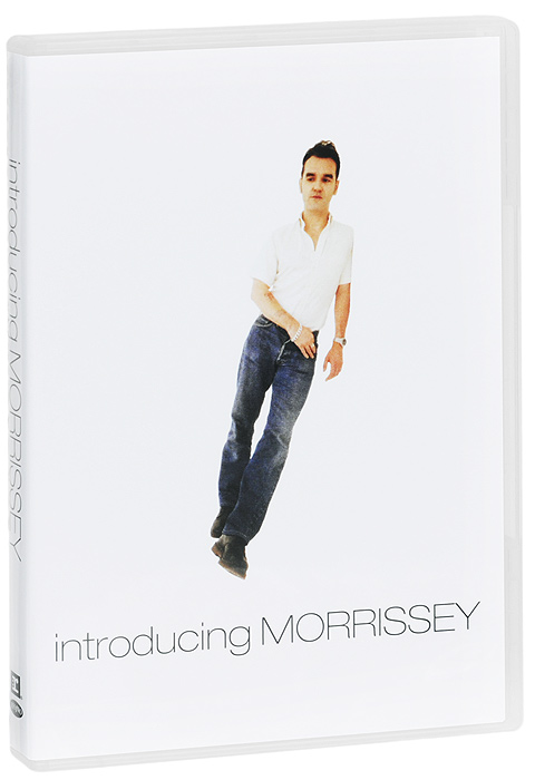 Introducing Morrissey