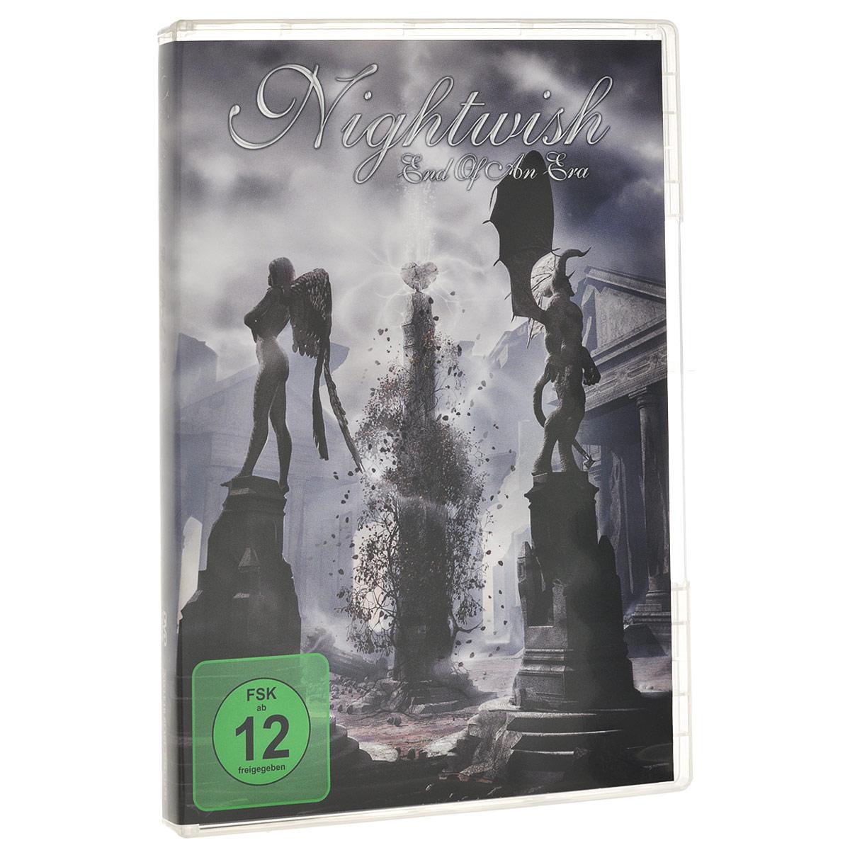 Nightwish End Of An Era. Live At Hartwall Areena