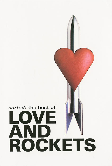 Love And Rockets: Sorted! The Best Of Love And Rockets reflex control of posture and movement 50
