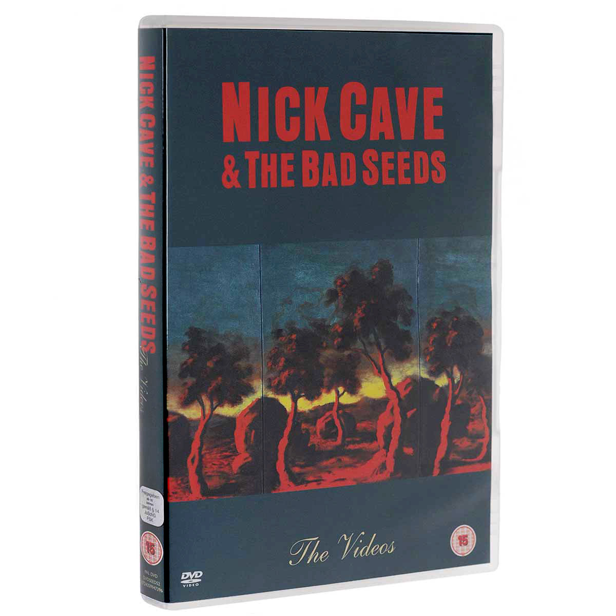 A collection of Nick Cave & The Bad Seeds' promotional films including the rarely seen 'Stagger Lee' and 'Wanted Man', along with such classics as 'The Mercy Seat', 'The Ship Song' and 'Where The Wild Roses Grow' (featuring Kyiie Minogue), this compilation is an uncompromising and vivid portrait of one of the world's most critically acclaimed songwriters.With introductory links by the band themselves, it provides an informative, provoking, illuminating and passionately intimate journey through the very best of Nick Cave & The Bad Seeds. Track listing: 01. Stagger Lee02. Where The Wild Roses Grow03. Into My Arms04. (Are You) The One That I've Been Waiting For05. Henry Lee06. Red Right Hand07. Loverman08. Do You Love Me? 09. Deanna10. The Ship Song11. Tupelo12. In The Ghetto13. Jask The Ripper14. What A Wonderful World15. Straight To You16. The Mercy Seat17. The Weeping Song18. The Singer19. UI Had A Dream Joe20. Wanted Man