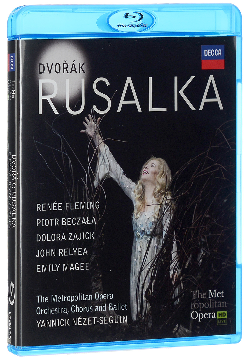 Dvorak: Rusalka (Blu-ray) beers the role of immunological factors in viral and onc ogenic processes