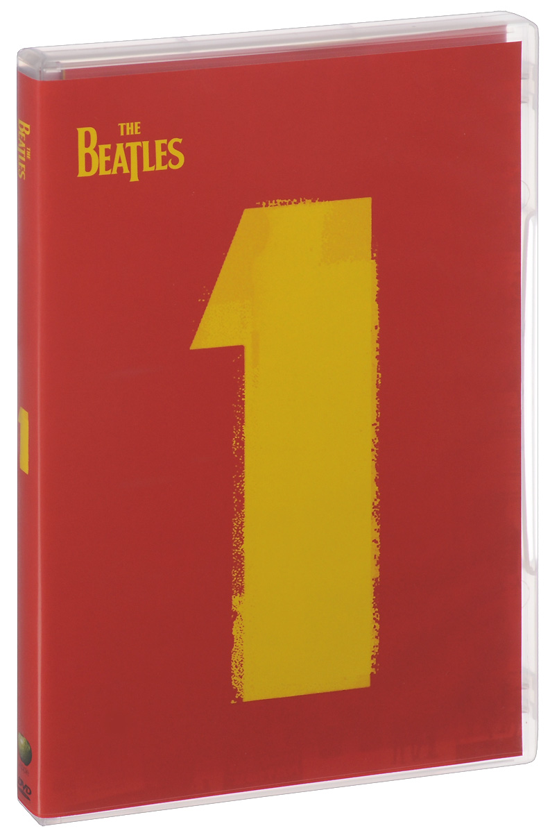 The Beatles: 1