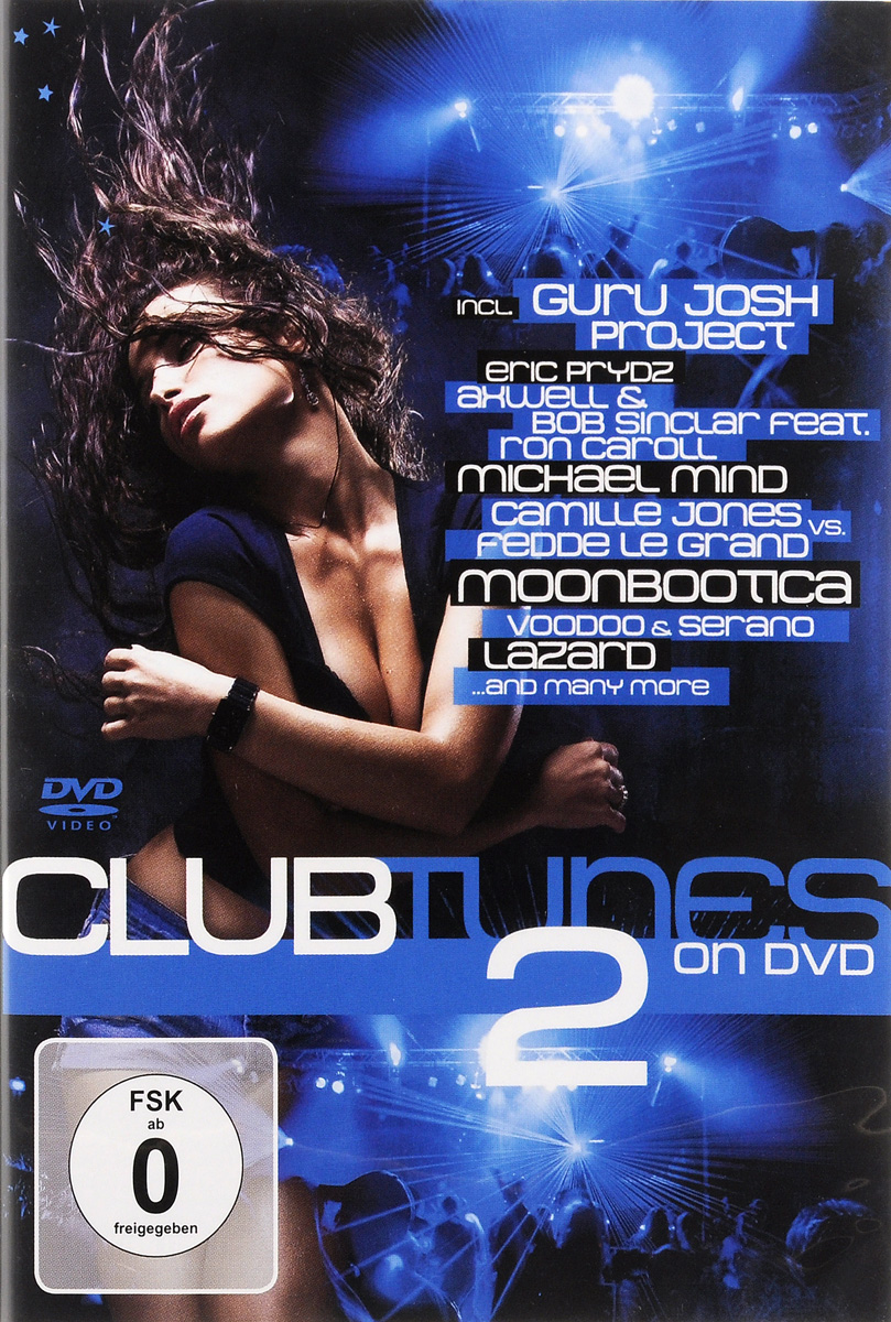 Club Tunes 2 club tunes 7