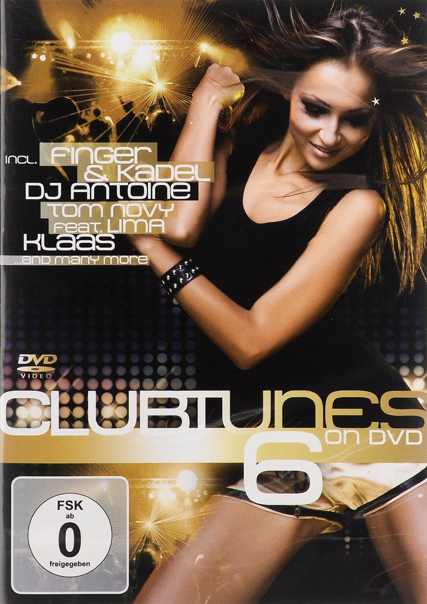 Club Tunes 6 club tunes 7