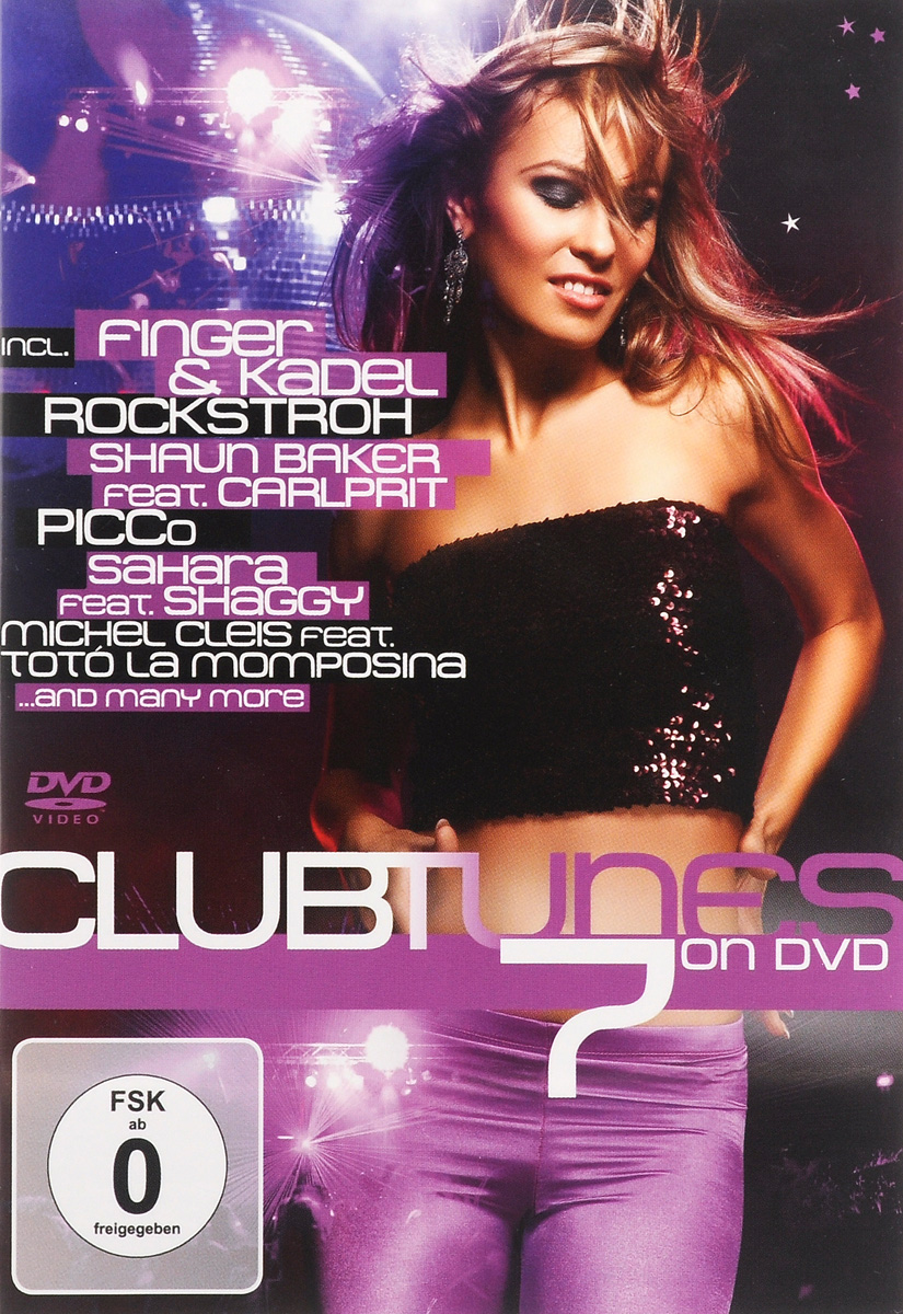 Club Tunes 7 playgirl playgirl pl006awhqg04