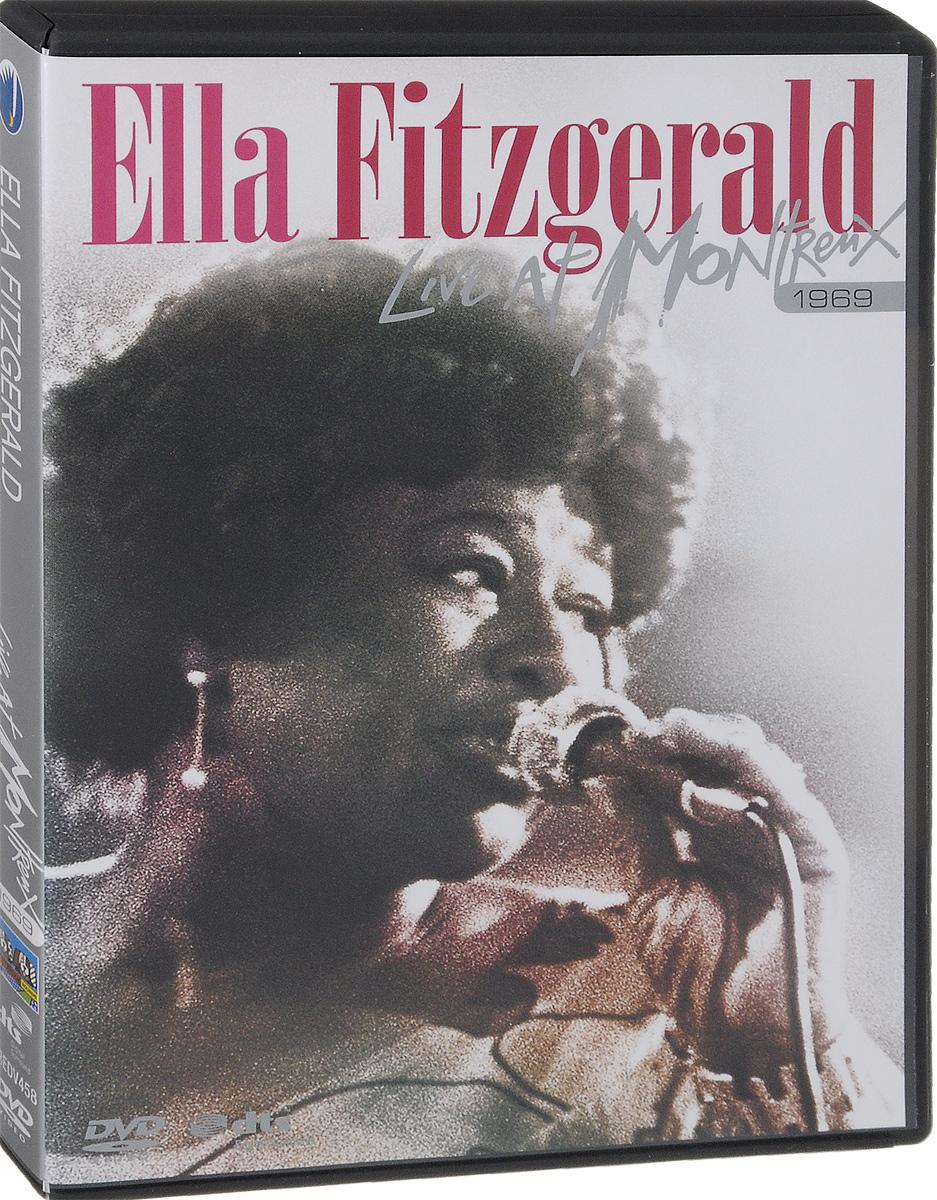 Ella Fitzgerald: Live At Montreux 1969