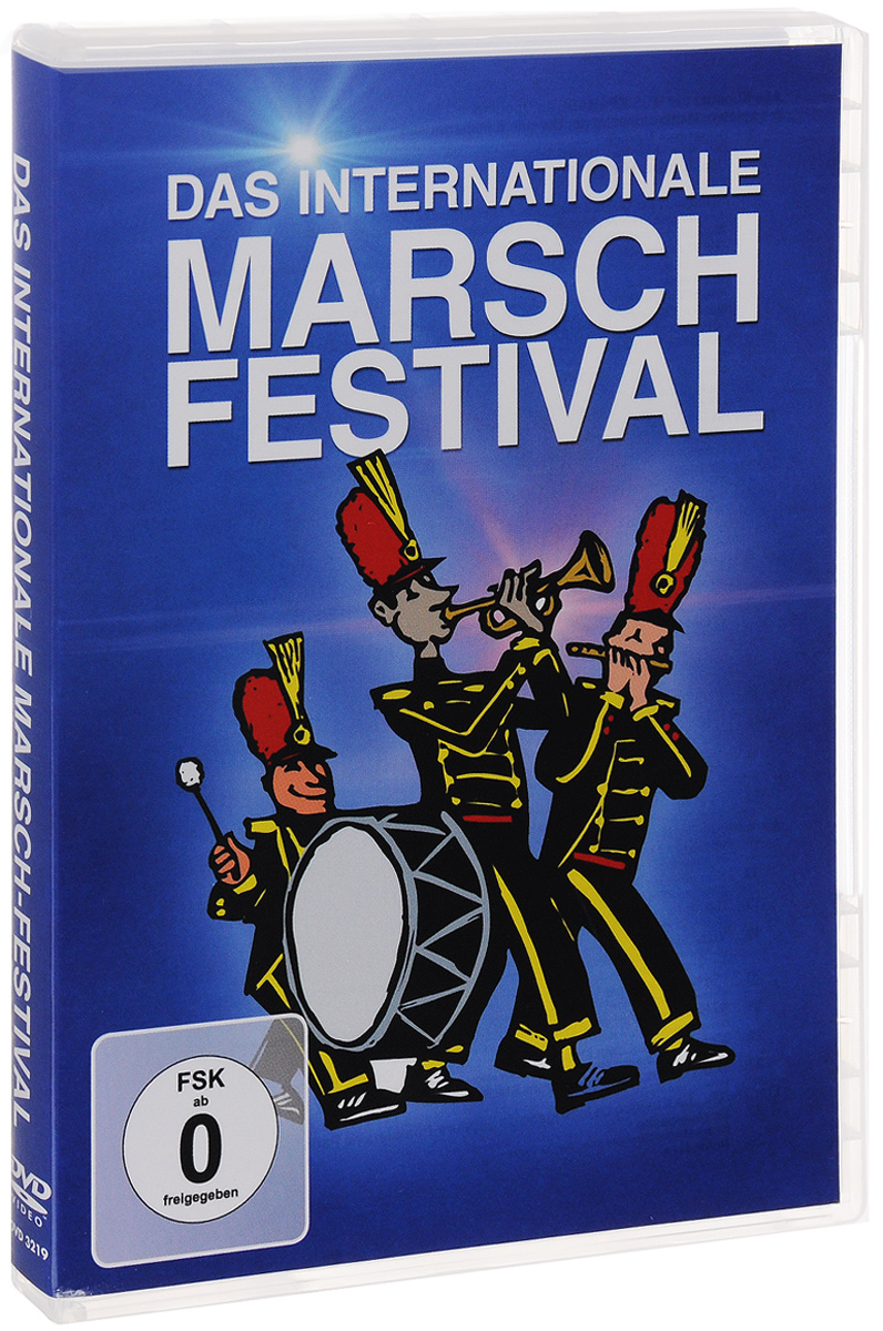 Das Internationale Marsch Festival