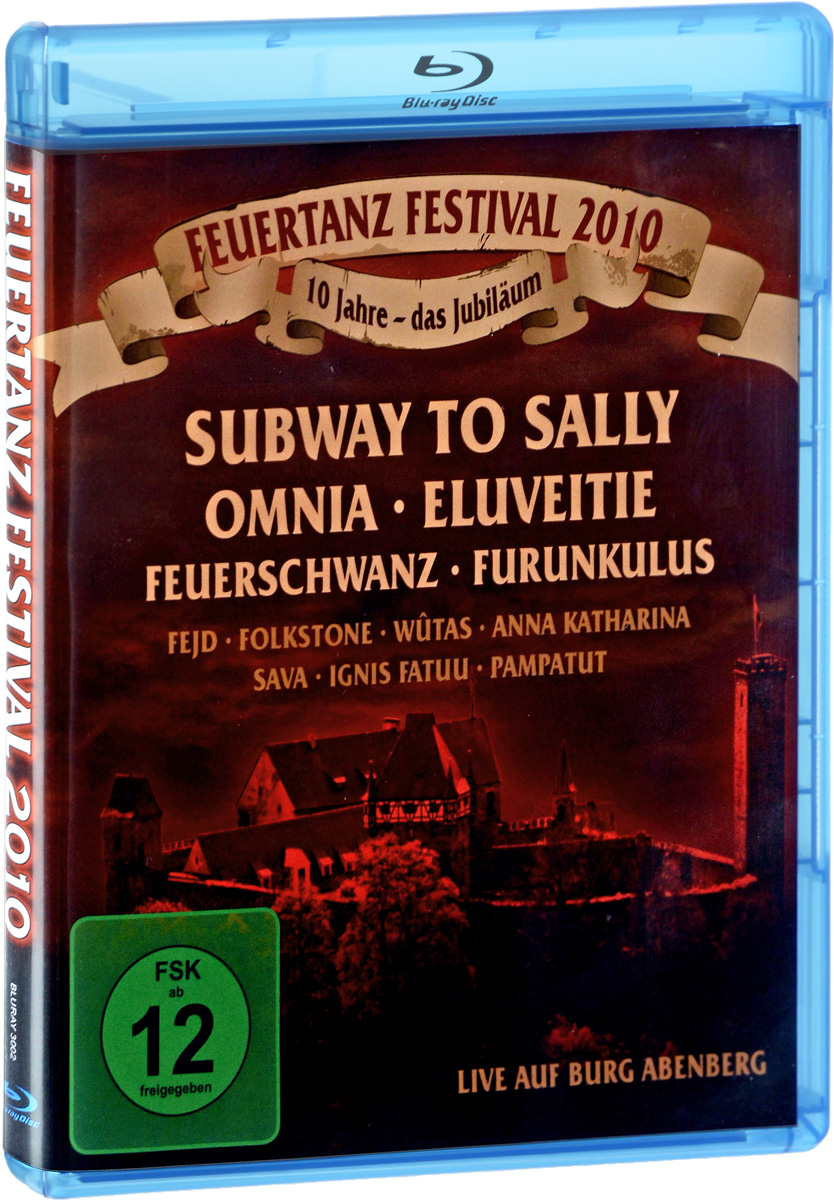 Содержание: 1. Subway To Sally - Feuerland 2. Subway To Sally - Puppenspieler 3. Subway To Sally - Krahenkonig 4. Subway To Sally - Die Ratten 5. Eluveitie - Nil 6. Eluveitie - Thousandfold 7. Eluveitie - Bloodstained Ground 8. Eluveitie - Gray Sublime Archon 9. Omnia - Wytches' Brew 10. Feuerschwanz - Schwanzonate 11. Feuerschwanz - Met Und Miezen 12. Feuerschwanz - Verteidiger 13. Fejd - Svanesang 14. Fejd - Varg I Veum 15. Fejd - Morgonstjarnan 16. Wutas - Walzer 17. Wutas - Cu Culain 18. Wutas - D'Hadischn 19. Folkstone - Terra Santa 20. Folkstone - Freri 21. Folkstone - Folkstone 22. Ignis Fatuus - Stille Wasser 23. Ignis Fatuus - Fruhlingsreigen 24. Ignis Fatuus - Wachter Der Nacht
