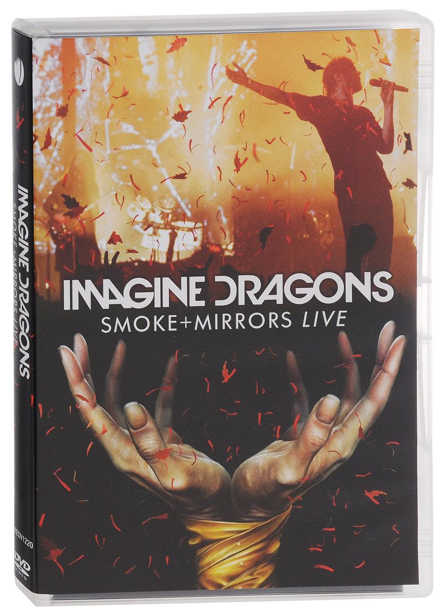 Imagine Dragons. Smoke + Mirrors. Live