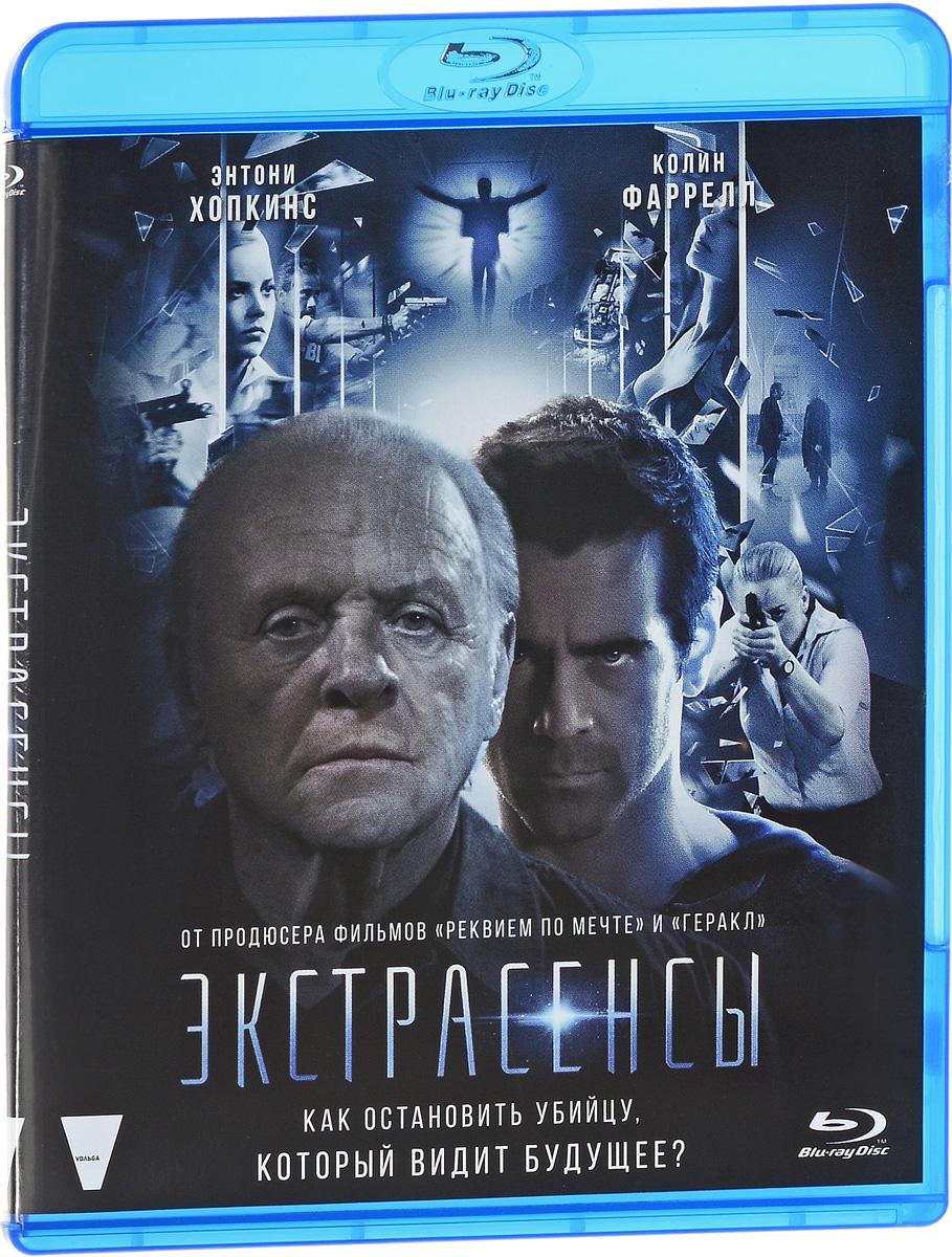 Экстрасенсы (Blu-ray)
